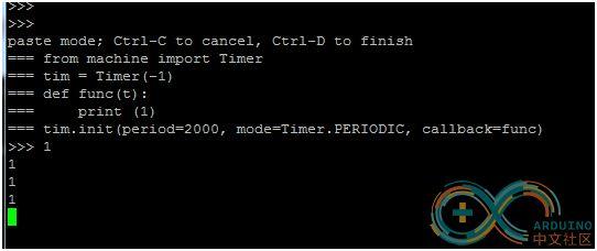 ESP8266 micro python - Tutorial 3: Micropython Timer I2C - DFRobot
