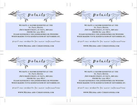 15 best Printable Wedding Invitations images on Pinterest ...