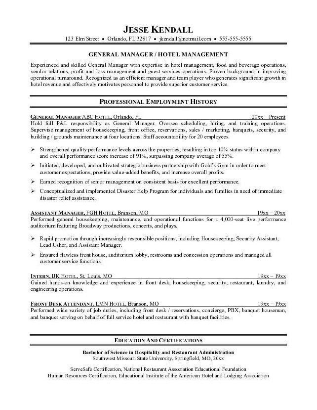 waitress resume sample 14. sample waitress resume examples. medium ...