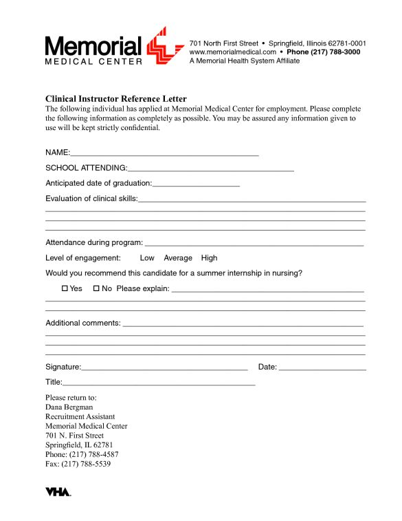 Perfect A Memorial Health System Affiliate Cover Letter For ...