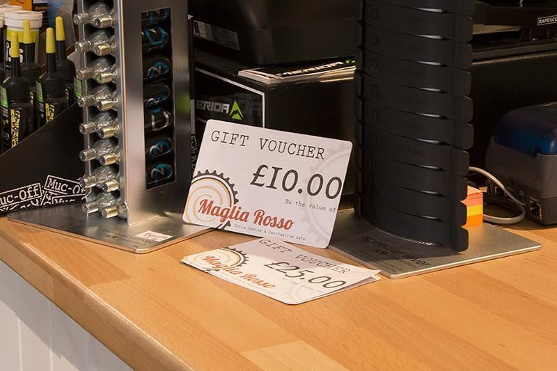 Print your own retail and point-of-sale items