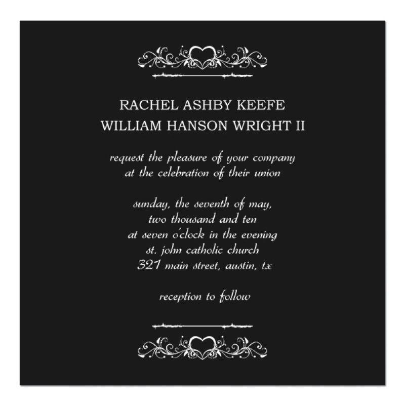 Online Wedding Templates | wblqual.com
