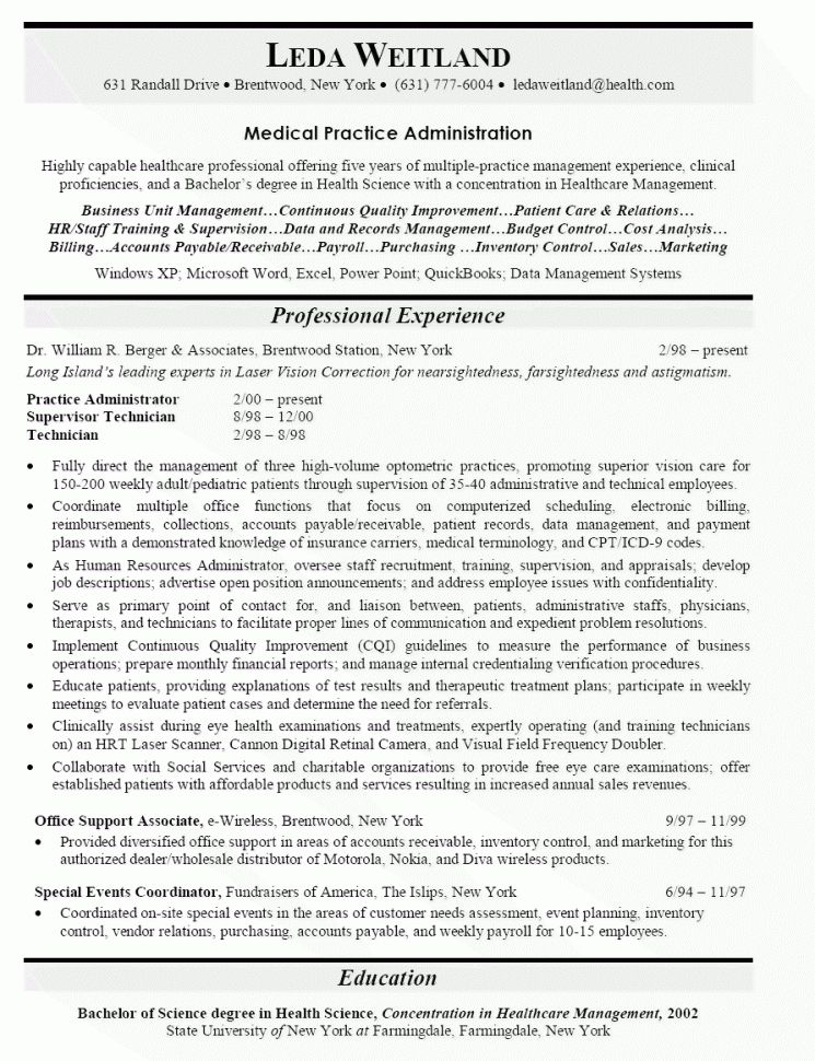 cv procurement manager career objective for purchase officer ...
