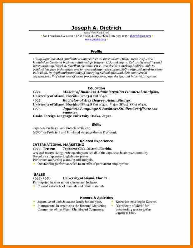 Resume Templates Word 2007. Free Resume Templates Template Mac ...