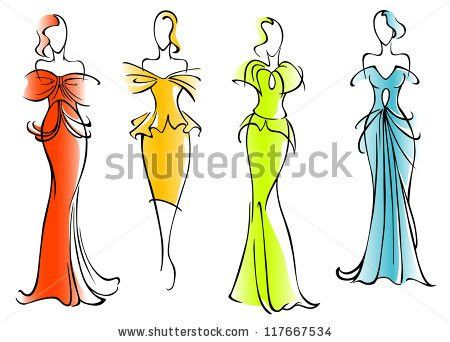 Fashion Design Stock Images, Royalty-Free Images & Vectors ...