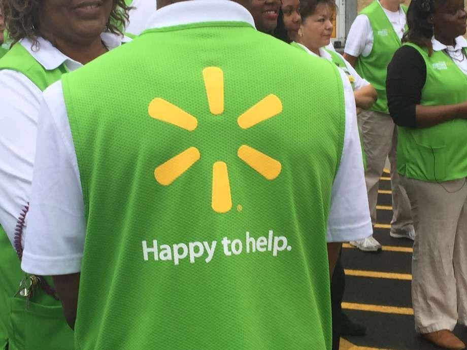Walmart Neighborhood Markets hiring temporary help in wake of ...