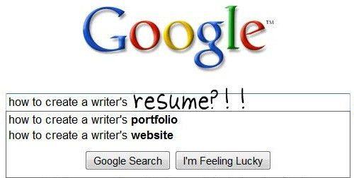 Creating a Freelance Writer's Resume | WritingSpark.com