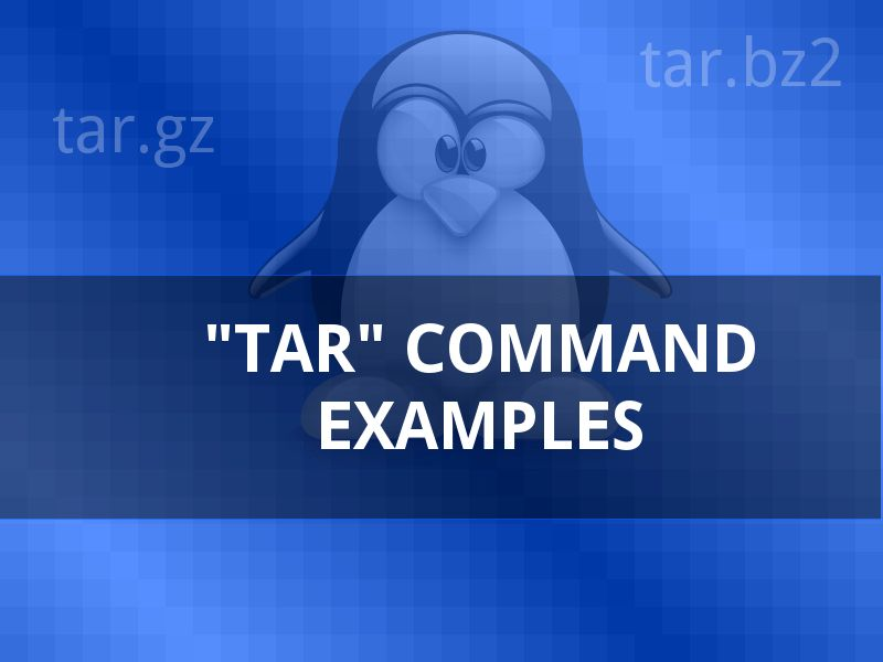 12 scp command examples to transfer files on Linux