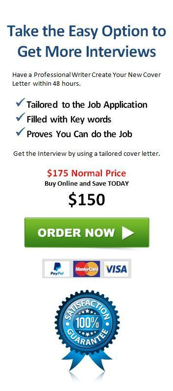 cover letter writers