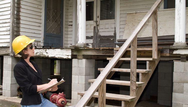 Job Description of a Home Inspector | Career Trend