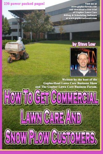 The Top Reasons Why Lawn Care Businesses Fail.   Lawn care ...