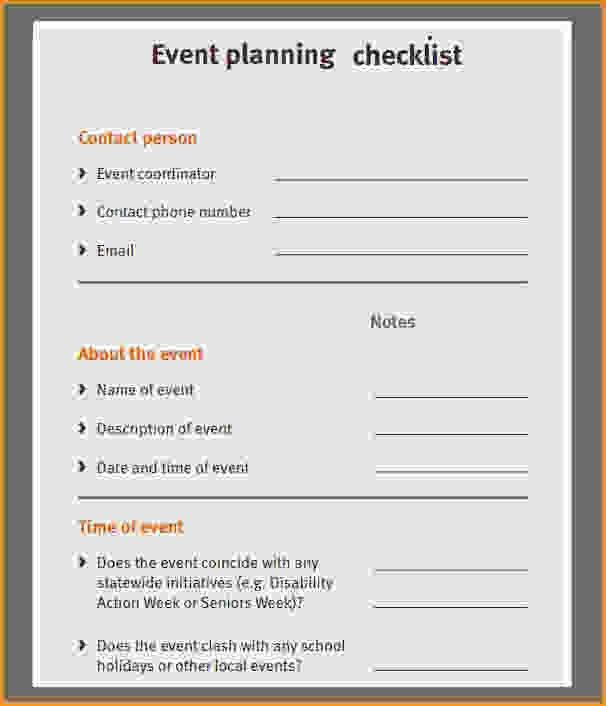 Event Planning Template 624×486.jpg - Loan Application Form