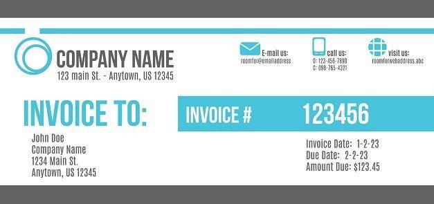 Download Template Tax Invoice Australia | rabitah.net