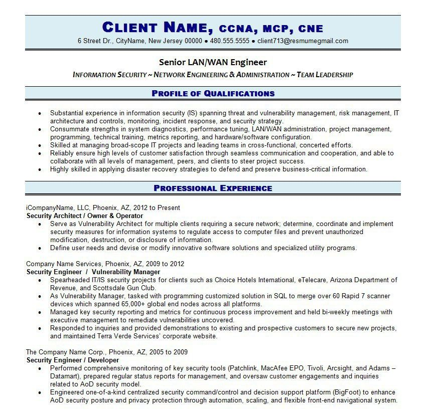 Choosing Perfect Programmer Resume Template in 2016-2017 | Resume ...