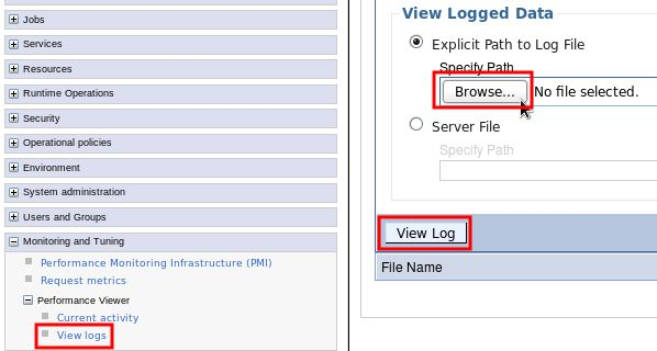 IBM WebSphere Application Server Performance Cookbook - Single Page
