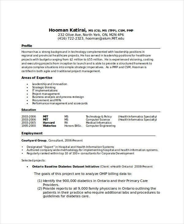 Computer Science Resume. Junior Cover Letter Computer Science ...