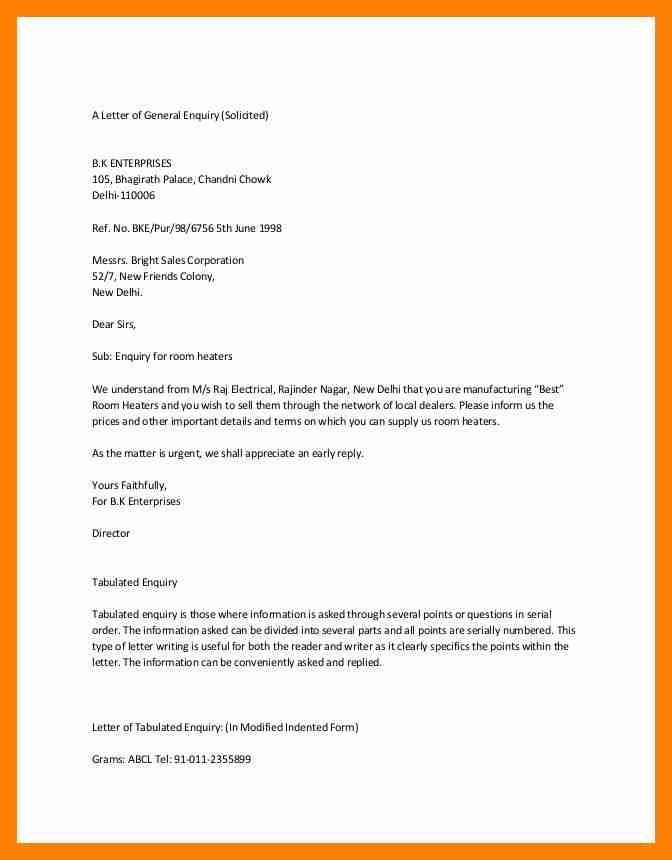 Sales Proposal Letter. How To Write A Business Letter   How To ...