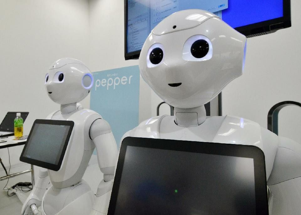 The future of sales manager jobs is managing teams with robots ...