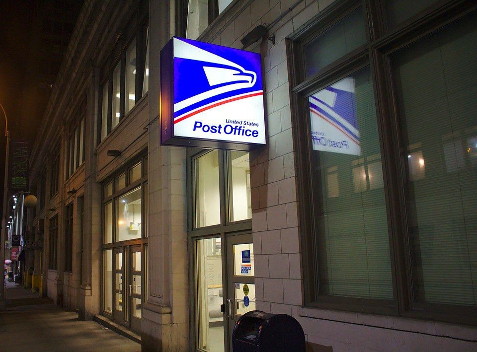Can You Change Your Address For Free With The United States Postal ...
