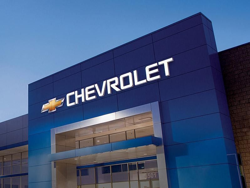 Porter Chevrolet | New & Used Chevrolet Dealership in Newark, DE