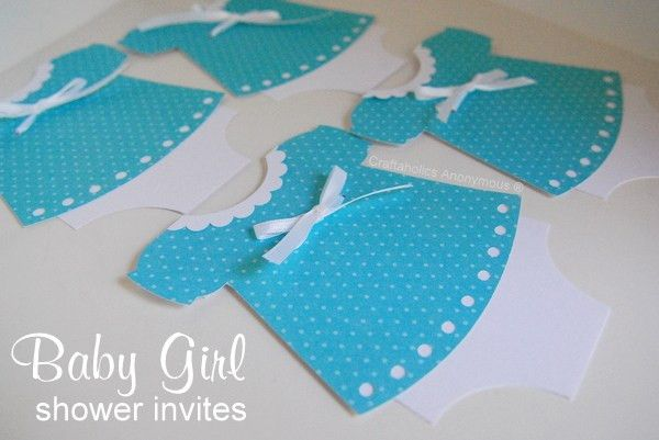 Baby Shower Invitations: Make Baby Shower Invitations for Free ...