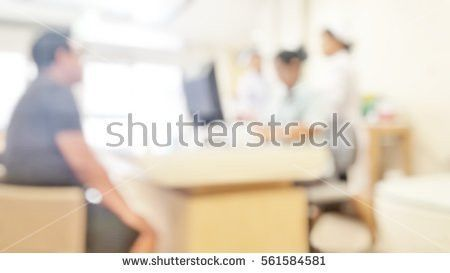 Hospital Receptionist Stock Images, Royalty-Free Images & Vectors ...