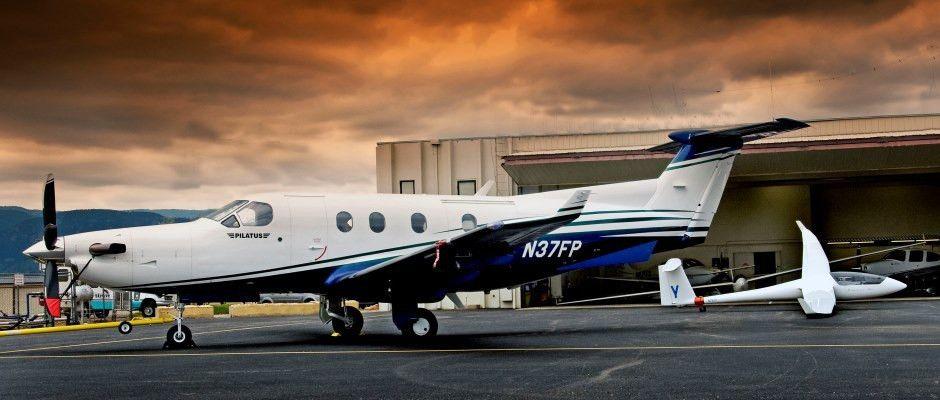 FBO Services | Flight School | Flying Lessons | Boulder | Denver