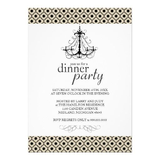 9 best southern invitations images on Pinterest | Invitation ...