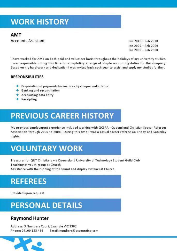 Senior Accountant Job Description. Accountant Resume Objective ...