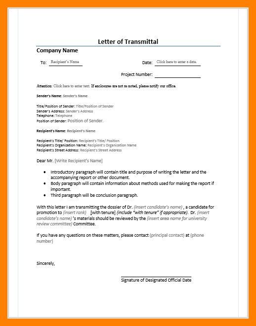 9+ transmittal letter templates | attendance sheet