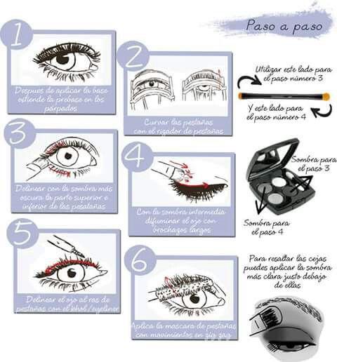 20ab014c26ace37f6ebc4cd4d2cf852c - pintarse los ojos mejores equipos