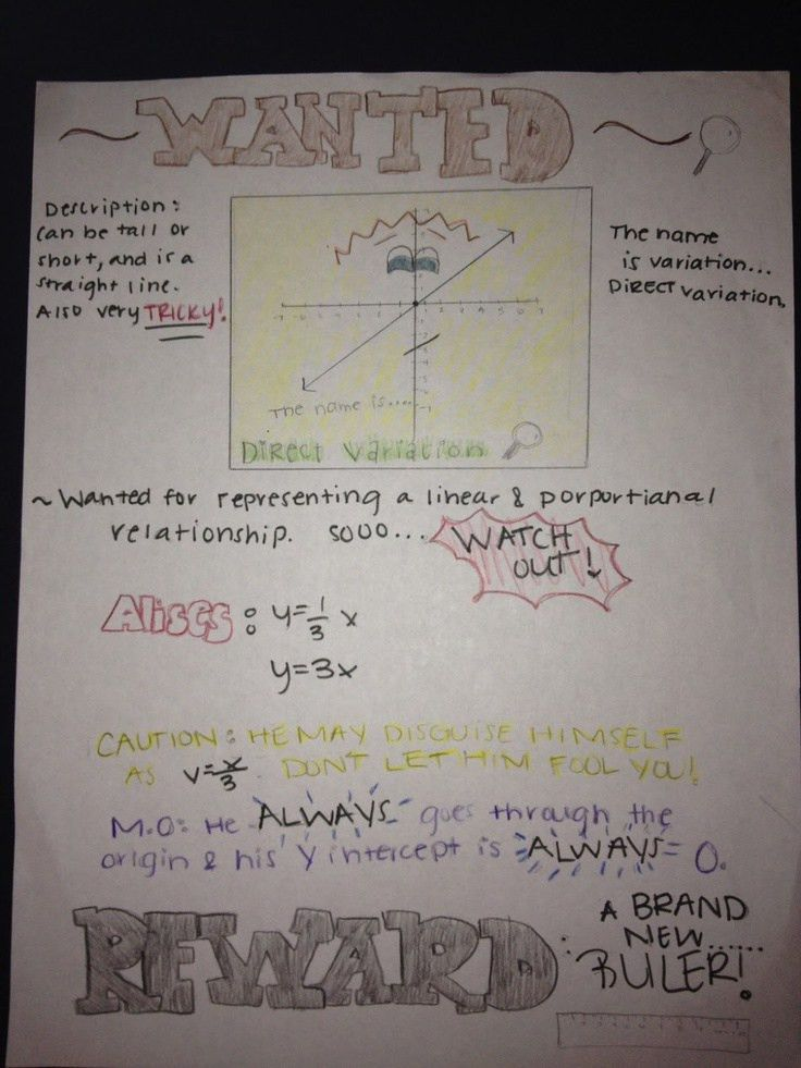 92 best 8th Grade Math images on Pinterest   Teaching math ...