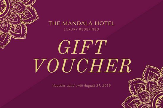 Hotel Gift Certificate Templates - Canva