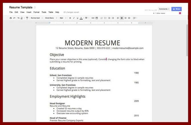 Sample Resume For No Work Experience College Student - Templates