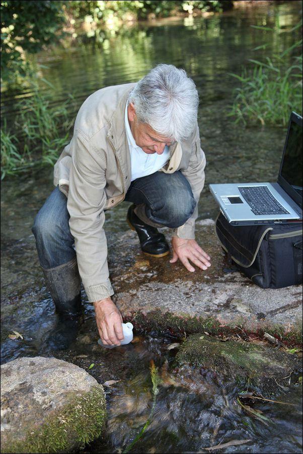 Federal Wildlife Biologist Jobs | National Park System