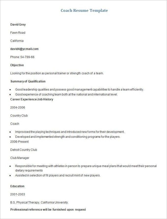 Resume Templates Mac. Resume Template Microsoft Word Resume ...
