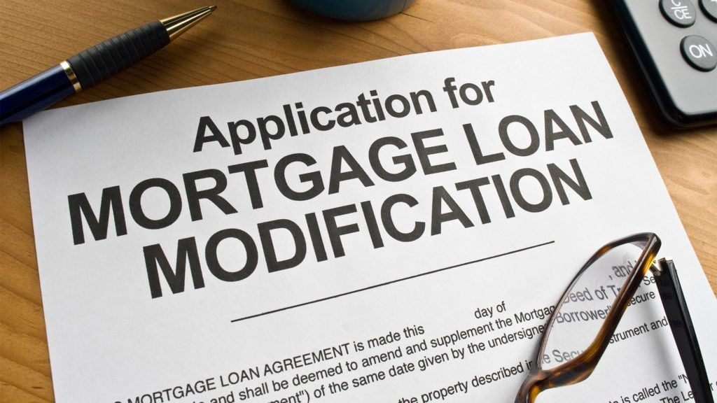 What Is a Loan Modification? | realtor.com®