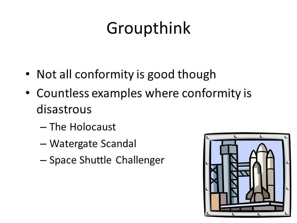 Conformity and Obedience. - ppt download