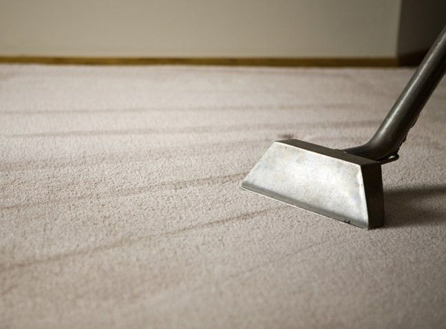 Green Carpet Cleaning | Is Your Carpet Cleaner Good for You?