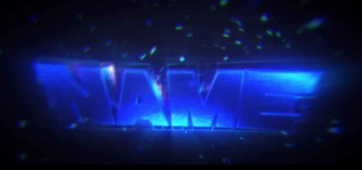 Best Cinema 4D & After Effects Intro Template Free Download #1 ...