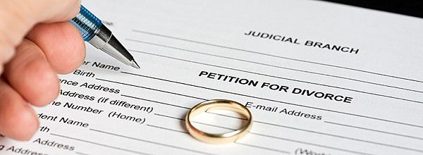 Serve Divorce Papers... Through Facebook?