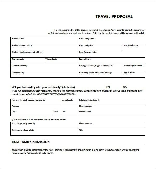 High Quality Free Proposal Template. Business Proposal Template 10+ Marketing .