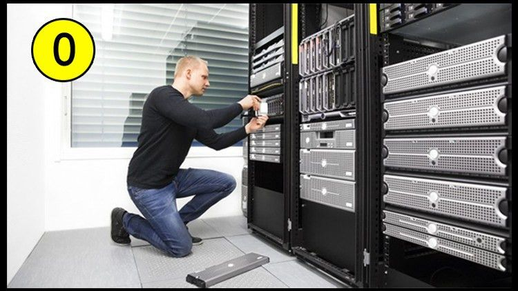 Storage Area Network with Openfiler Linux | Udemy