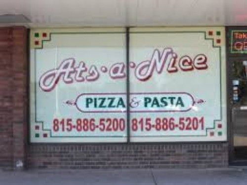 Wine and sip at At's-A-Nice Pizza & Pasta | Paint Nite