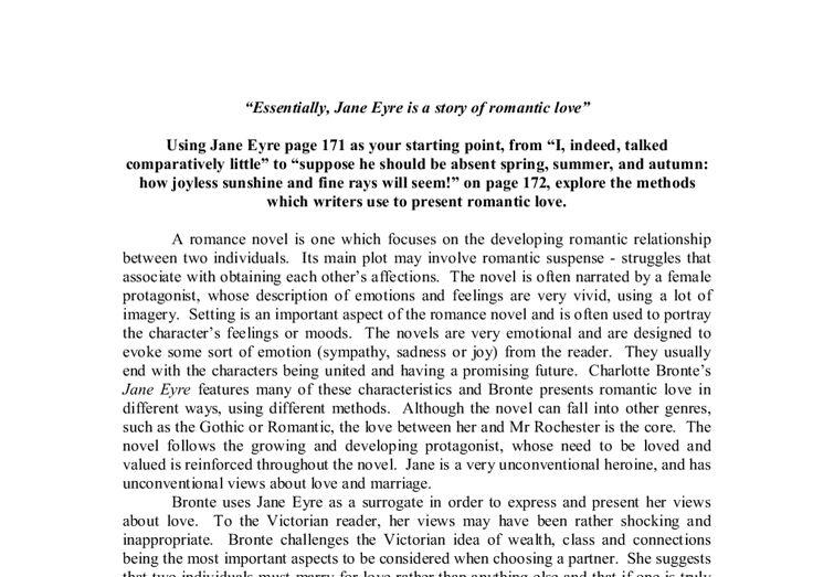 short essay examples