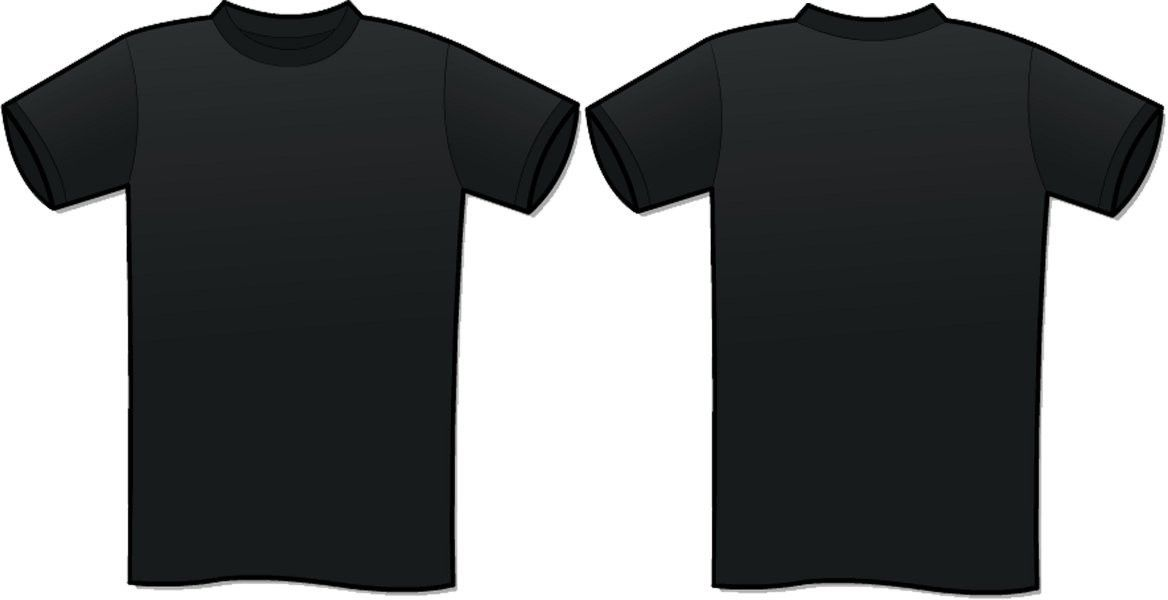 T Shirt Outline Template   Free Download Clip Art   Free Clip Art ...