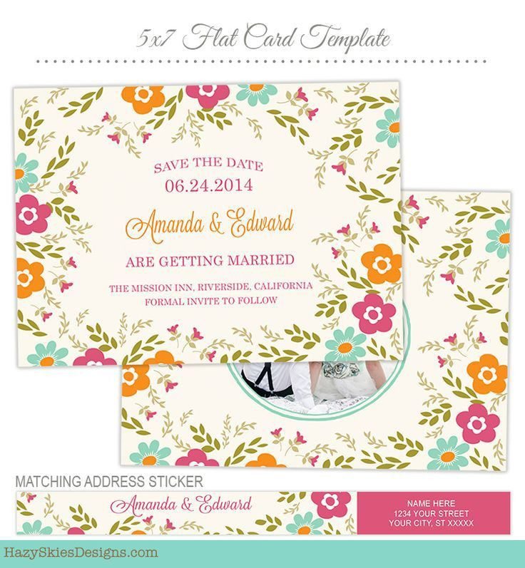 17 best Wedding & Engagement Templates for Photographers images on ...