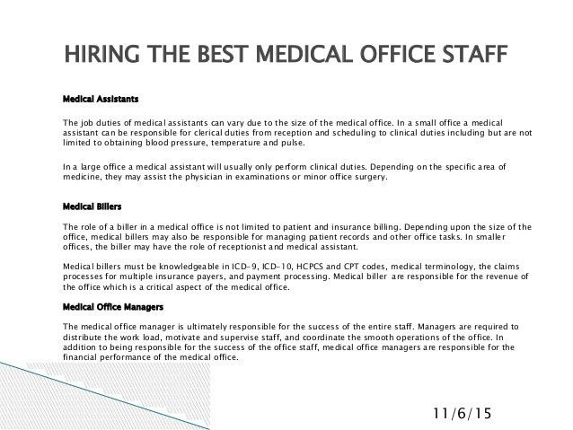 White Coat Medical Staffing Insights