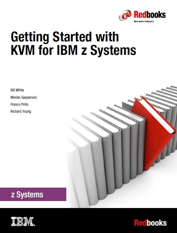 IBM Z Redbooks: Hardware and software blog Blog