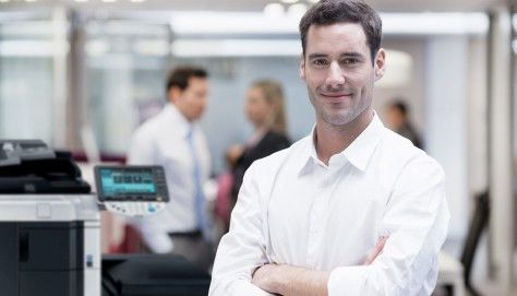5 Career Lessons I Learnt as a Copier Salesman